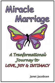Miracle Marriage ebook