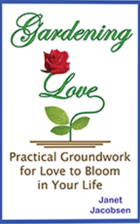 Gardening Love eBook